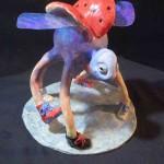 Marten Bug, Fantasy animal Series